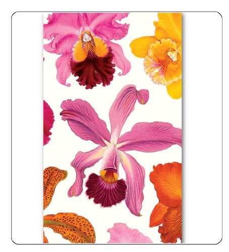 Long Match - 3 boxes- Orchid