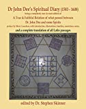img - for Dr. John Dee's Spiritual Diary (1583-1608): Second Edition book / textbook / text book