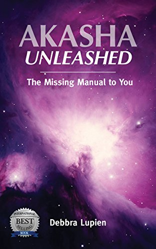 Connect Record Card - Akasha Unleashed: The Missing Manual to You