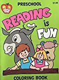 img - for Reading is Fun - Preschool - Coloring Book book / textbook / text book