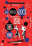 Red, White & Rock - Featuring The Kingsmen, Frankie Avalon, The Righteous Brothers, Frankie Valli, Connie Francis, The Miracles, The Four Tops, The Dixie Cups and The Shondells (DVD)