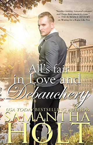 99¢ – All's Fair in Love and Debauchery (The Inheritance Clause Book 4)