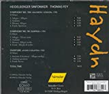 """Haydn: Symphonies Nos. 104 (""""London"""") & 94 (""""Surprise""""); Acide e Galatea Overture"""
