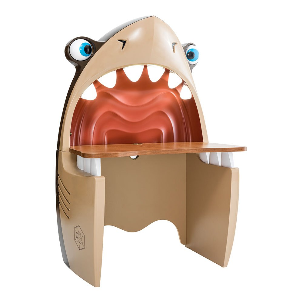 Cilek Kids Room Pirate Collection, Shark Desk
