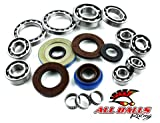 All Balls Differential Bearing and Seal Kit 25-2084
