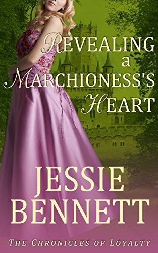Regency Romance: Revealing A Marchioness
