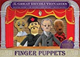 : Great Revolutionaries Puppet Set