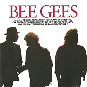 incl. Tragedy (CD Album The Bee Gees, 21 Tracks)
