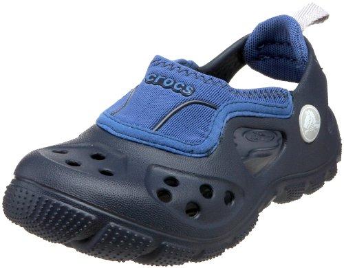 27087be5f Crocs Micah Sport Sandal (Toddler Little Kid)