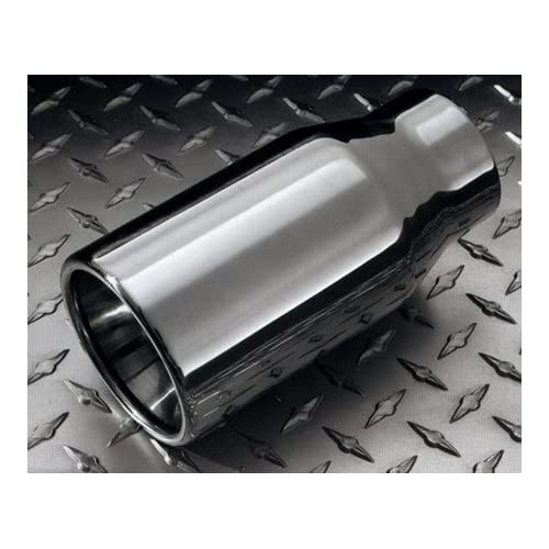 New 2007-14 TOYOTA FACTORY TUNDRA V8 STAINLESS STEEL EXHAUST TAIL PIPE TIP free shipping