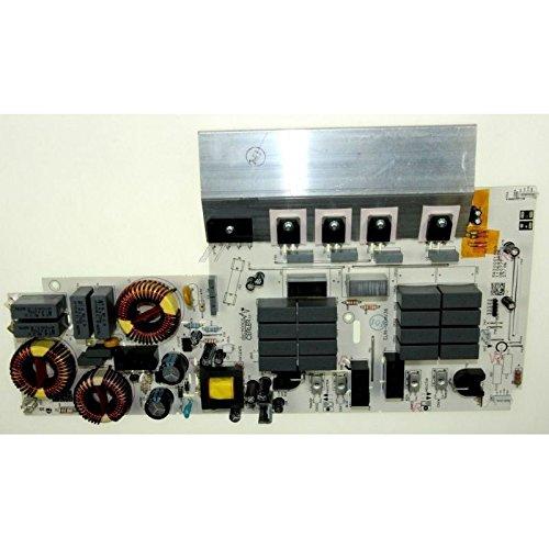 Siemens - Módulo para mesa de horno Bosch: Amazon.es: Hogar