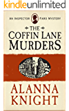 The Coffin Lane Murders. Inspector Faro Mystery No.8 (English Edition)