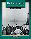 The American Past: A Survey of American History (with InfoTrac and American Journey Online), Joseph R. Conlin, 0534621368