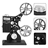 VOSAREA Movie Film Projector Model Vintage Style
