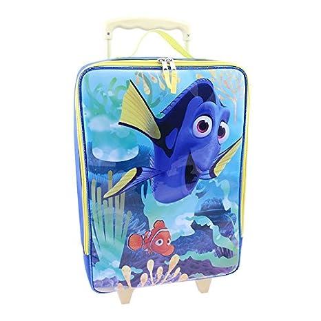 Disney Finding Dory Pilot Case Blue DJ28200-SC-BL