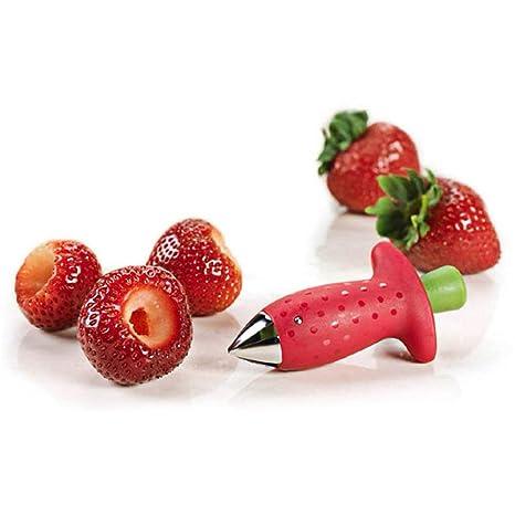 Práctica Herramienta De Cocina Para Fresas Y Frutas ...