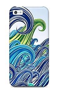 ZippyDoritEduard Perfect Tpu Case For Iphone 5c/ Anti-scratch Protector Case (graphic Art )