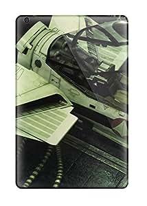 DanRobertse WnXjAVk7698mVoJh Case Cover Ipad Mini/mini 2 Protective Case Macross Anime Mecha Jet Cockpit