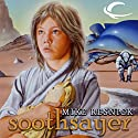 Soothsayer: Oracle Trilogy, Book 1 Audiobook by Mike Resnick Narrated by Darla Middlebrook