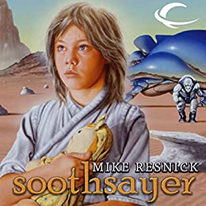 Soothsayer Audiobook
