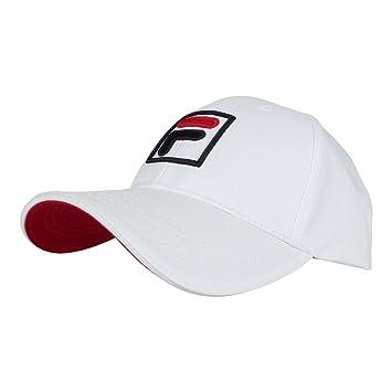 c31e48dda2c Fila Forze unisex tennis baseball cap