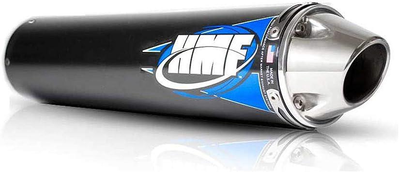 hmf engineering hmf 119253606186 competition exhaust honda trx 400