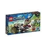 LEGO Chima Crawley's Claw Ripper