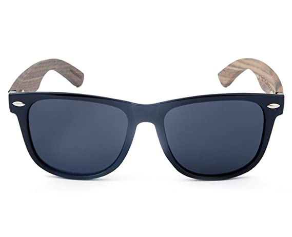 Fascigirl Erwachsene Sonnenbrillen Pilot Sonnenbrille Polarisiert UV Schutz Sonnenbrille mit Brillenetui 5CF26pCDe