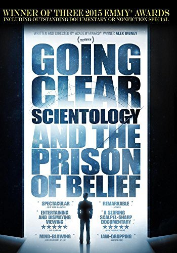 Going Clear: Scientology and the Prison Of Belief - The HBO ...