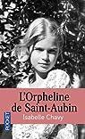 L'orpheline de Saint-Aubin par Chavy
