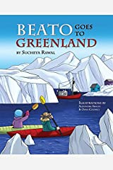 Beato Goes to Greenland Hardcover