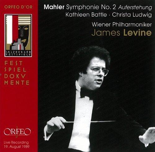 Mahler - 2è symphonie - Page 8 51EnXlTgklL
