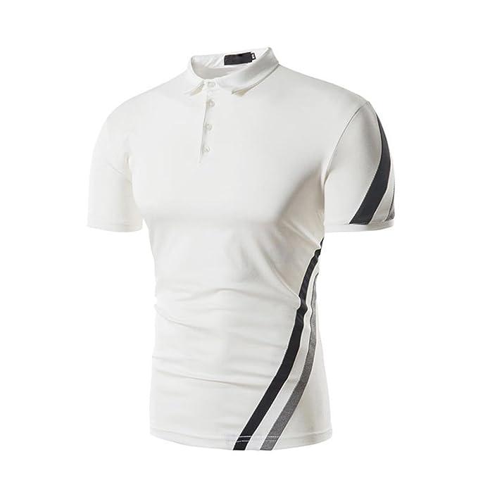 2de77d0762 Styledresser A Buon Mercato Polo Uomo Cotone T-Shirt Core Golf Tennis  Classic Polo Uomo