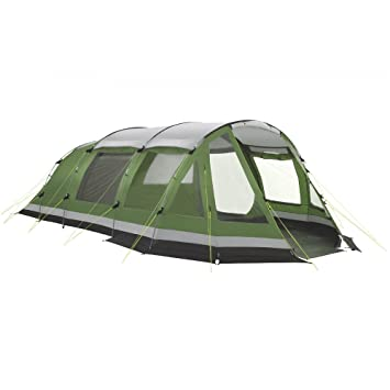 Outwell Cleveland tunnel tent 6P grey/green  sc 1 st  Amazon.com & Amazon.com : Outwell Cleveland tunnel tent 6P grey/green ...