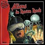 Aliens in Raven Rock (Meteor Horror 2) | Nikolaus Hartmann,Sascha Gutzeit