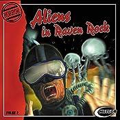 Aliens in Raven Rock (Meteor Horror 2) | Nikolaus Hartmann, Sascha Gutzeit