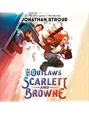 The Outlaws Scarlett and Browne: The Outlaws, Book 1