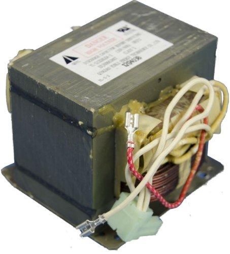 Amazon.com: LG Electronics ebj60663807 Horno de microondas ...
