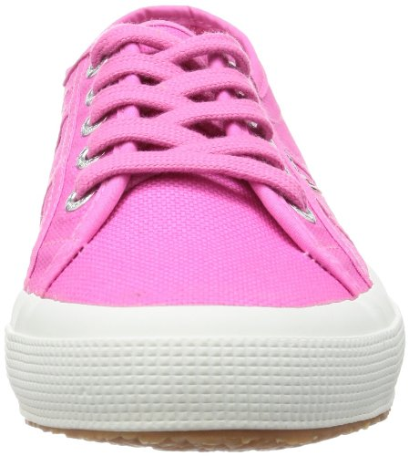 fuxia 2750 Mixte cotu Basses Superga Classic Fuchsia Baskets Adulte 8UaqRRw