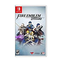 Fire Emblem Warriors - Switch - Standard Edition