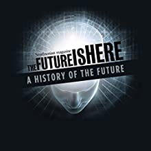 A History of the Future Radio/TV Program by Nicholas Negroponte
