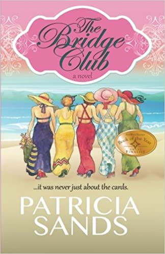 Amazon Fr The Bridge Club Patricia Sands Livres