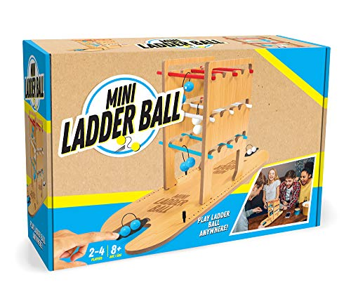 Buffalo Games Mini Ladder Ball