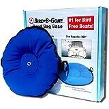 Bird B Gone Bird Spider 360 and Repeller 360 Sandbag Boat Base