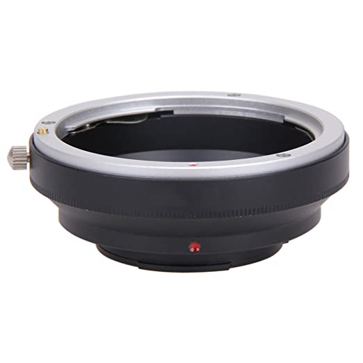 The 8 best samsung nx lens adapter canon