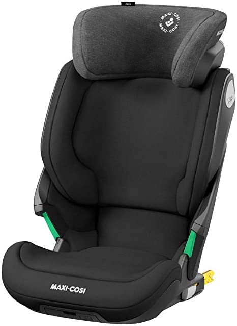 Bébé Confort Kore Silla de auto, color authentic black: Amazon.es ...