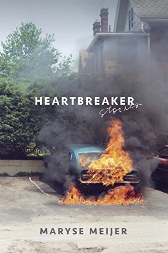 Heartbreaker: Stories