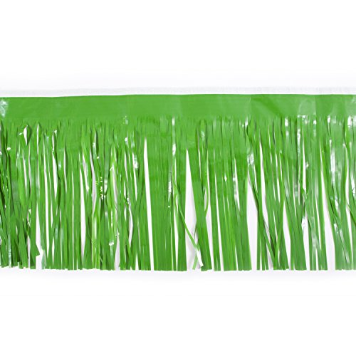 Victory Corps Grass Green Vinyl (Parade Float Skirting)