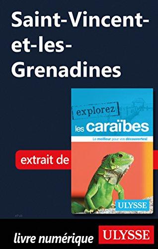 Saint-Vincent-et-les-Grenadines (French Edition)