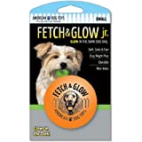 Fetch and Glow Ball – Large (Buddy's Glow Ball), My Pet Supplies